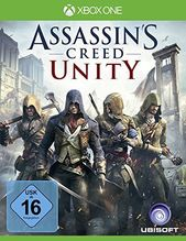 Assassin's Creed Unity - [Xbox One]