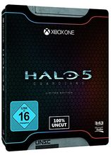 Halo 5: Guardians - Limited Edition - [Xbox One]