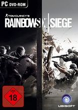 Tom Clancy´s Rainbow Six Siege PC