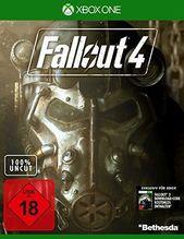 Fallout  4 Uncut - [Xbox One]