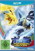 Pokémon Tekken - [Wii U]