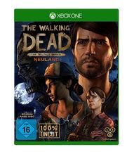 Telltale Games XBOX One - Spiel »The Walking Dead - The Telltale Series: Neuland«