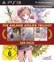 NIS Playstation 3 - Spiel »Atelier Arland Trilogy«