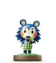 Nintendo Wii U - Spiel »amiibo Animal Crossing Tina«