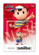 Nintendo Wii U - Spiel »amiibo Smash Ness«
