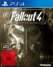 Fallout 4 Uncut PlayStation 4