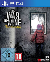 Deep Silver Playstation 4 - Spiel »This War Of Mine: The Little Ones«