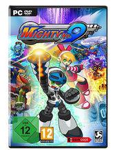 Deep Silver PC - Spiel »Mighty No.9«