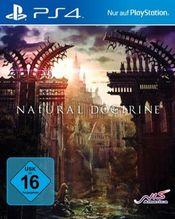 NIS Playstation 4 - Spiel »Natural Doctrine«