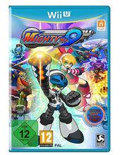 Deep Silver Wii U - Spiel »Mighty No.9 - Ray-Edition«