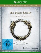 Bethesda XBOX One - Spiel »The Elder Scrolls Online: Tamriel Unlimited«