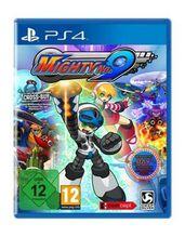 Deep Silver Playstation 4 - Spiel »Mighty No.9 - Ray-Edition«