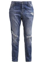 TOM TAILOR DENIM LYNN Jeans Relaxed Fit blue