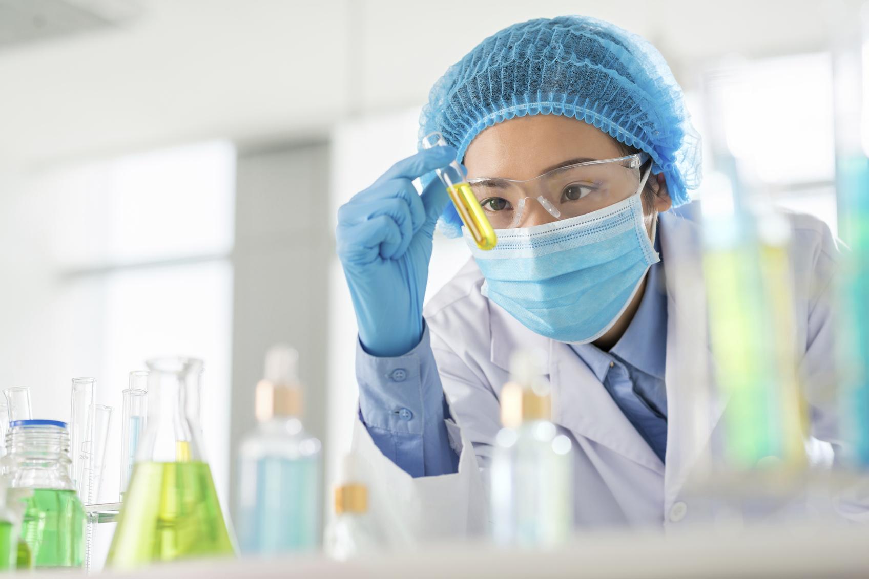 Исследование: Препараты для лечения ВИЧ и гепатита С при совместном использовании могут вызывать побочные эффекты