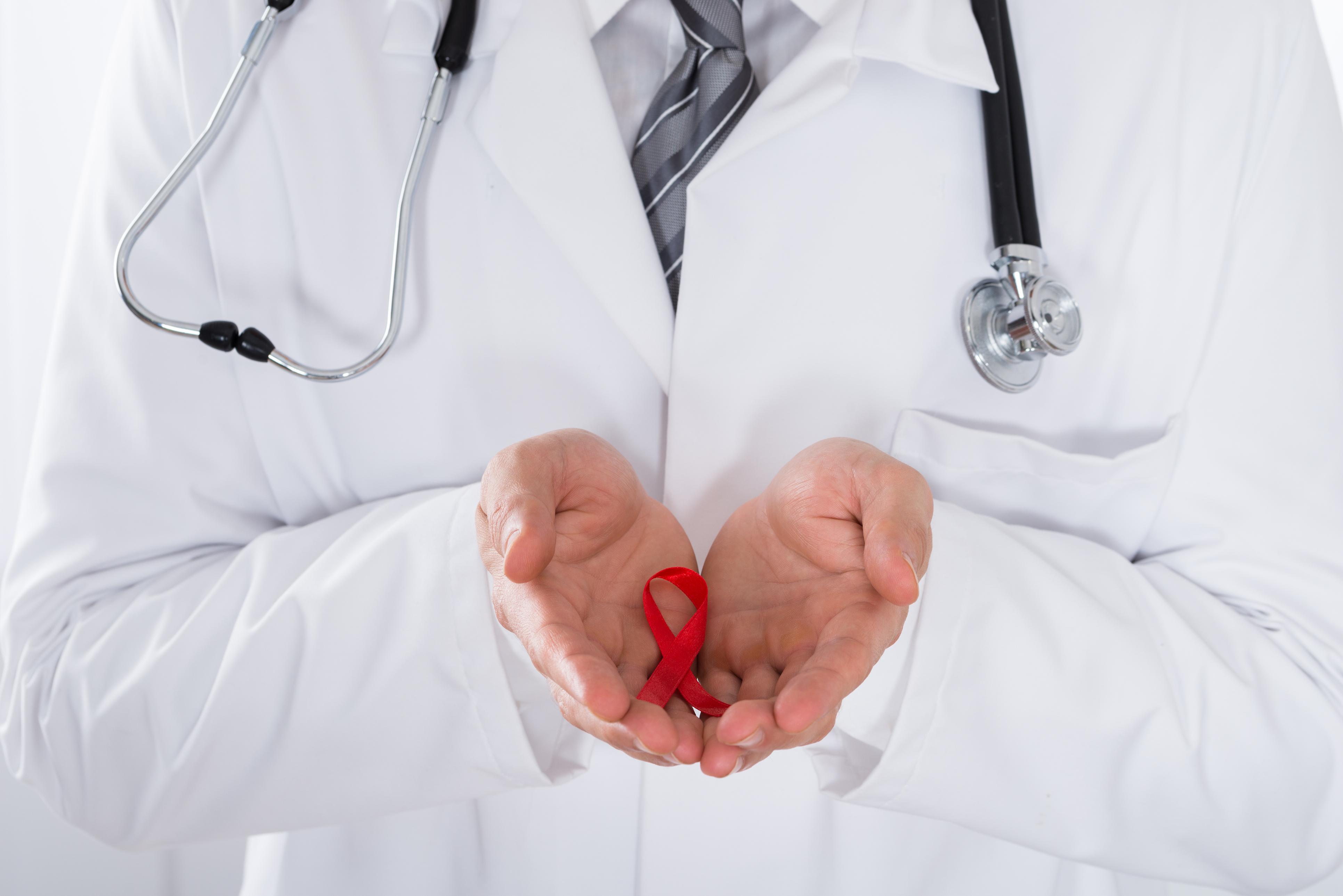 3.2. Стадии и симптомы ВИЧ