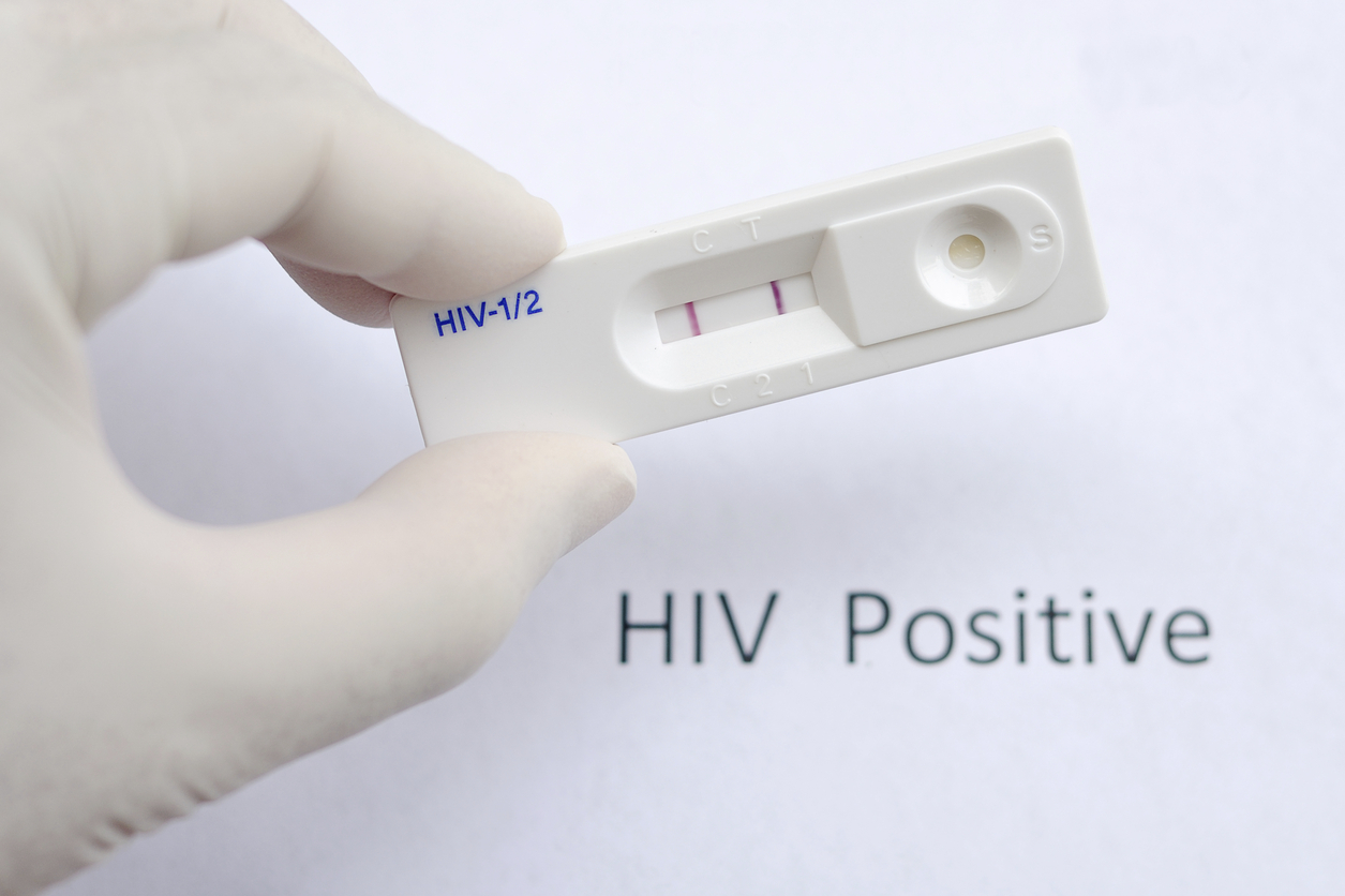 HIV Test Kits Now Sold In Vending Machines in China