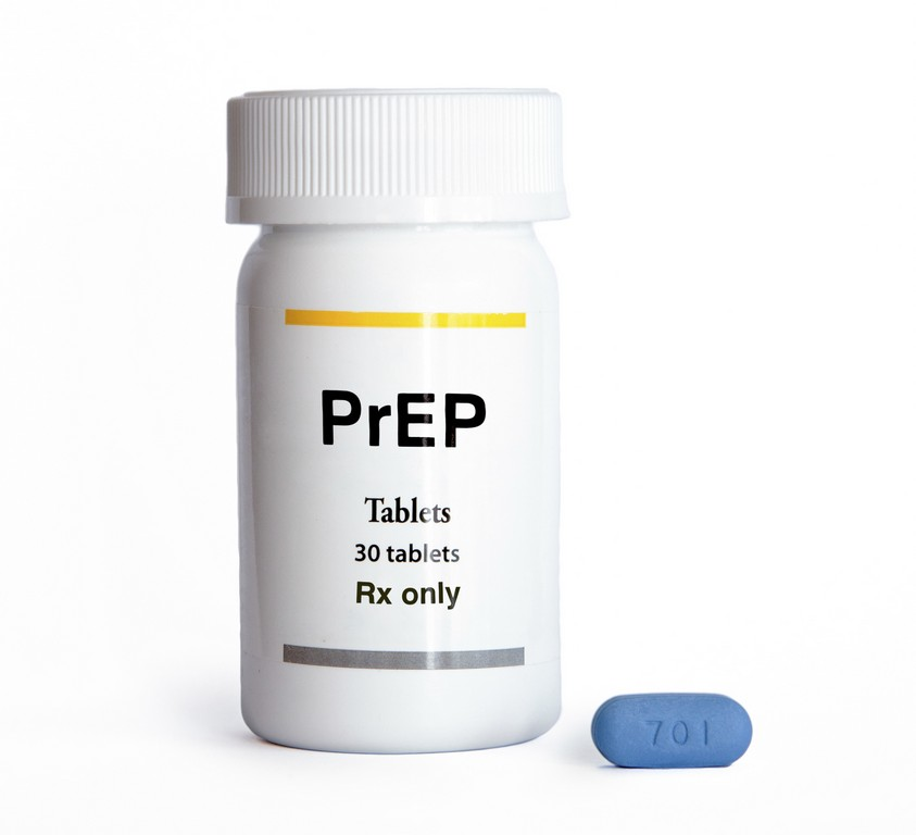 On American television will advertise PrEP
