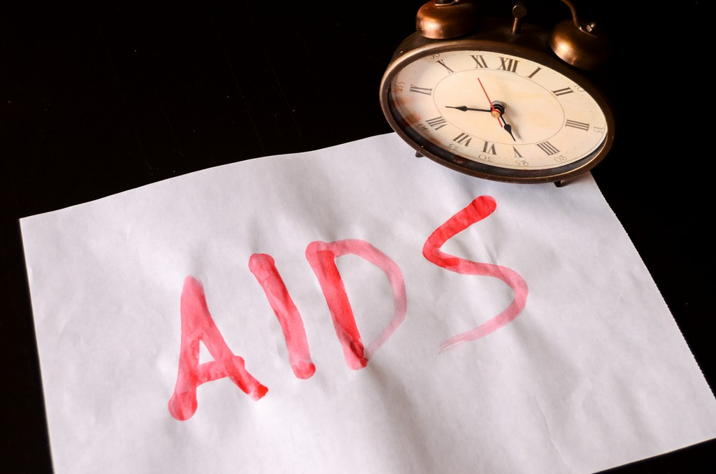 Limited funds to fight HIV in Russia