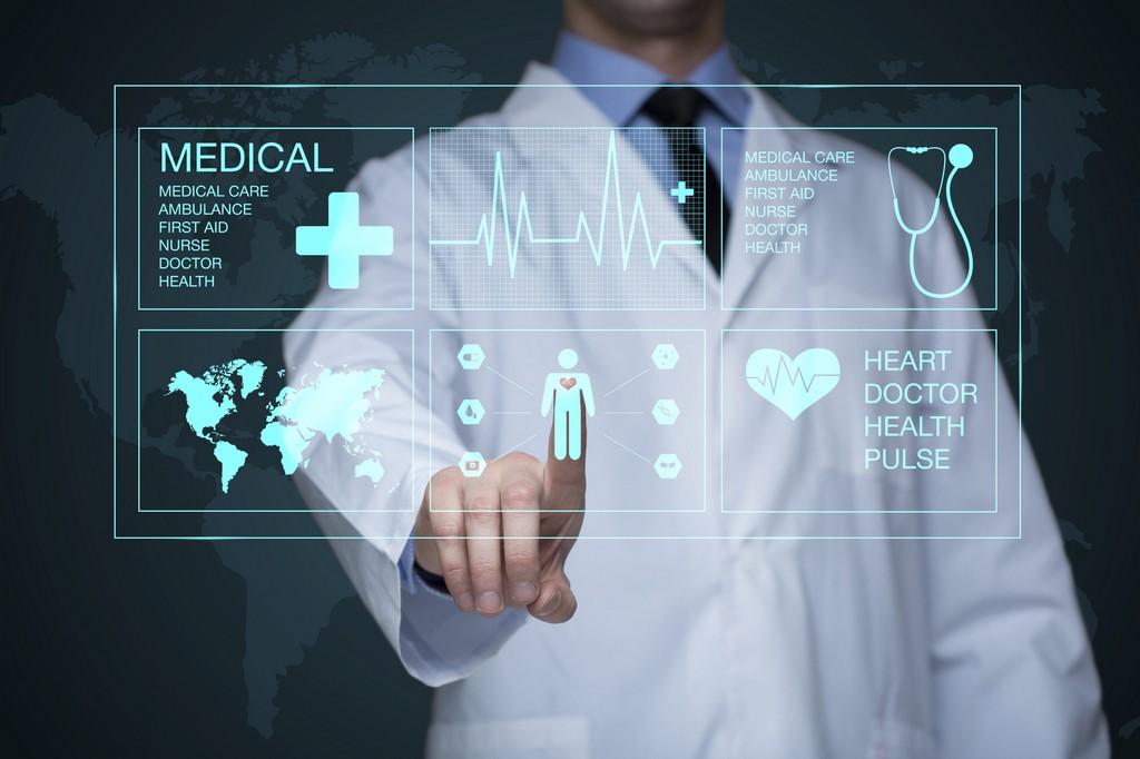 Эксперт: использование биометрических данных поможет в борьбе с ВИЧ - изображение 1