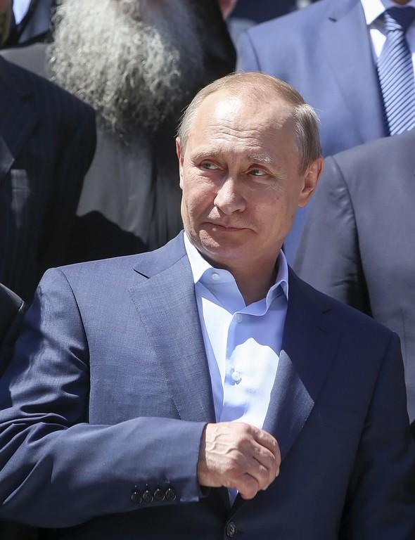 Путин подписал закон о принудительном лечении туберкулеза - изображение 1