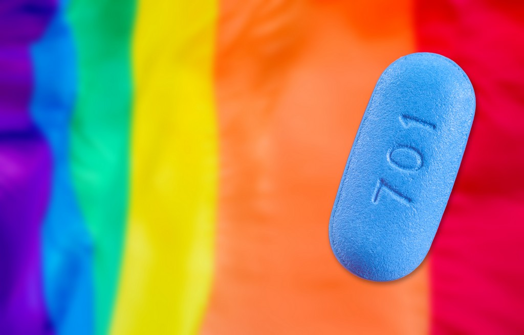 PrEP Was Reported to Influence Well On Health Among Gay Men