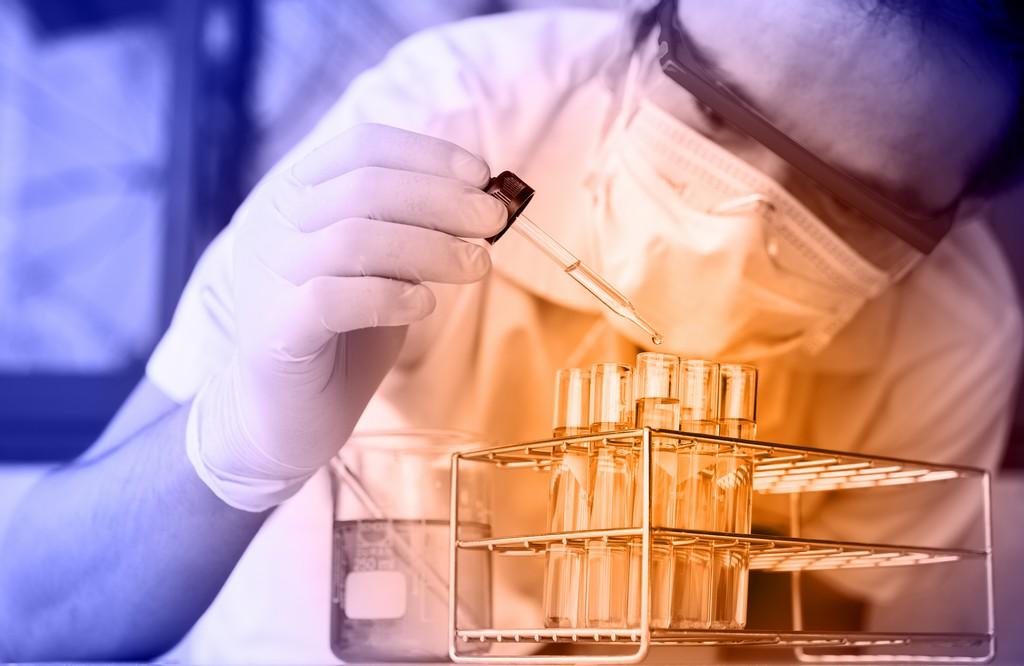 Лекарство от рассеянного склероза «финголимод» подавляет ВИЧ - изображение 1