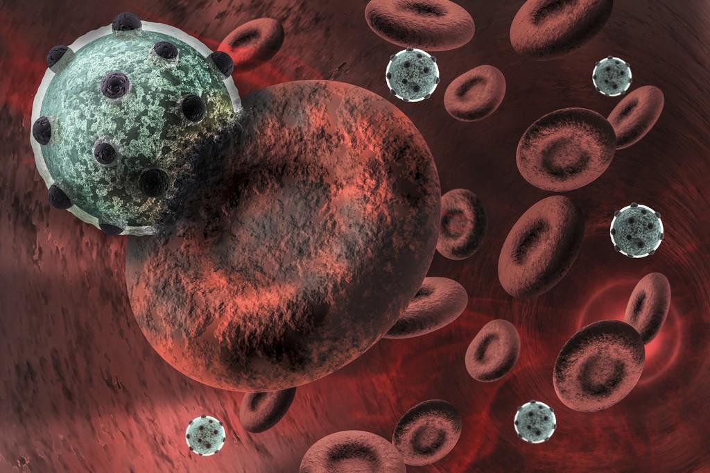 Белок Vpu оказывает более сильное влияние на подавление иммунитета, чем считалось ранее - изображение 1