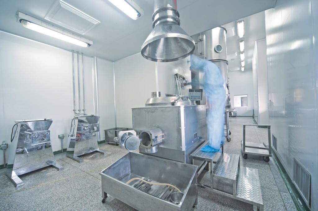 В Великобритании открыли первый в мире центр лекарств длительного действия