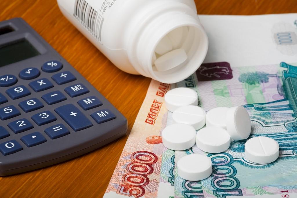 Минздрав РФ разместил второй блок аукционов на закупку АРВ-препаратов