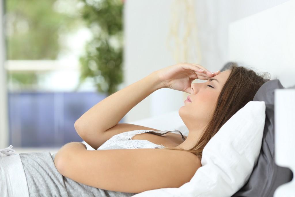Проверенный метод поможет людям с ВИЧ улучшить качество сна - изображение 1