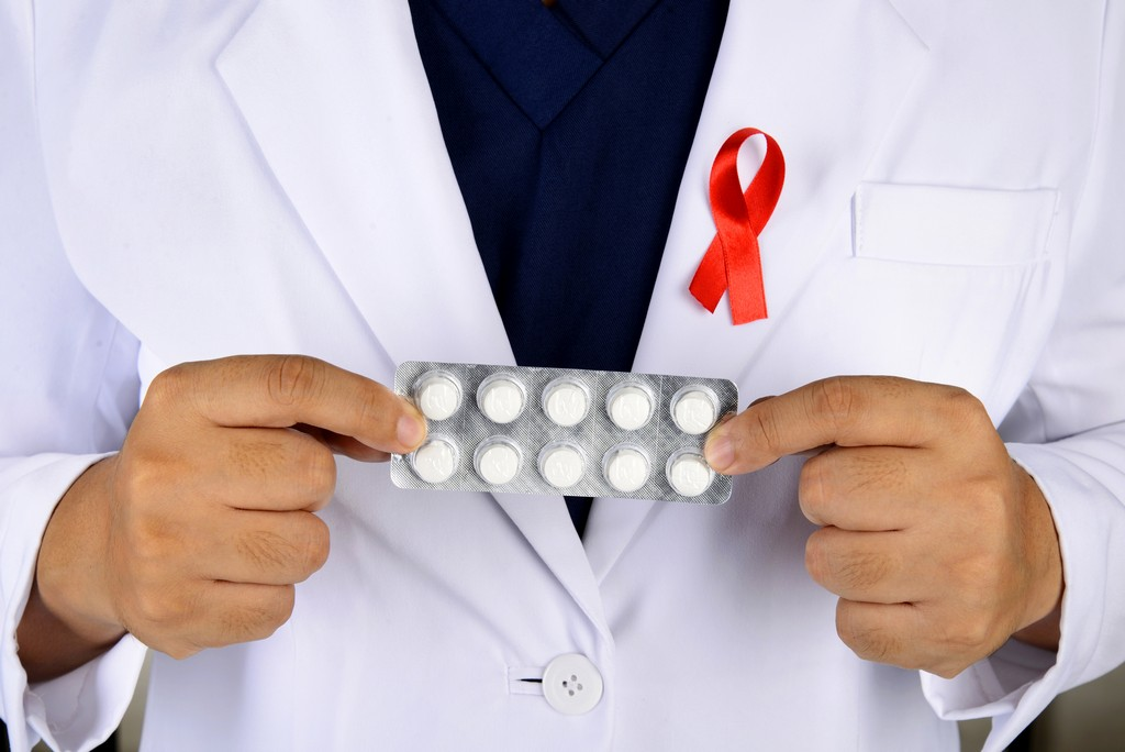 TB drug IPT found to reduce HIV patients' risk of death 37%