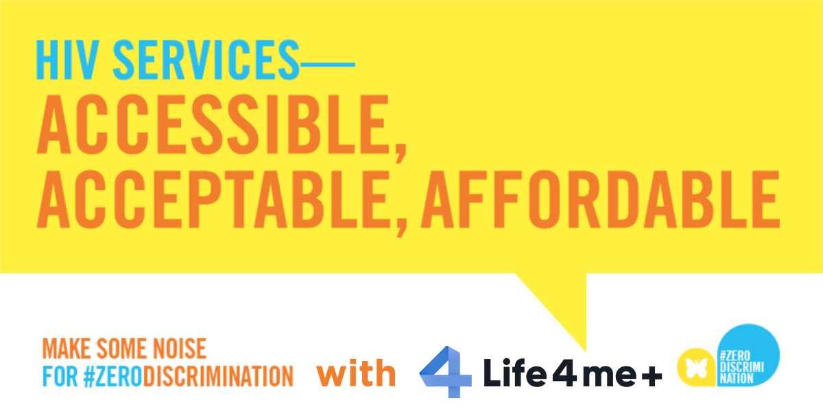 There are 35 countries, territories and areas with HIV-related travel restrictions. Demand #zerodiscrimination.