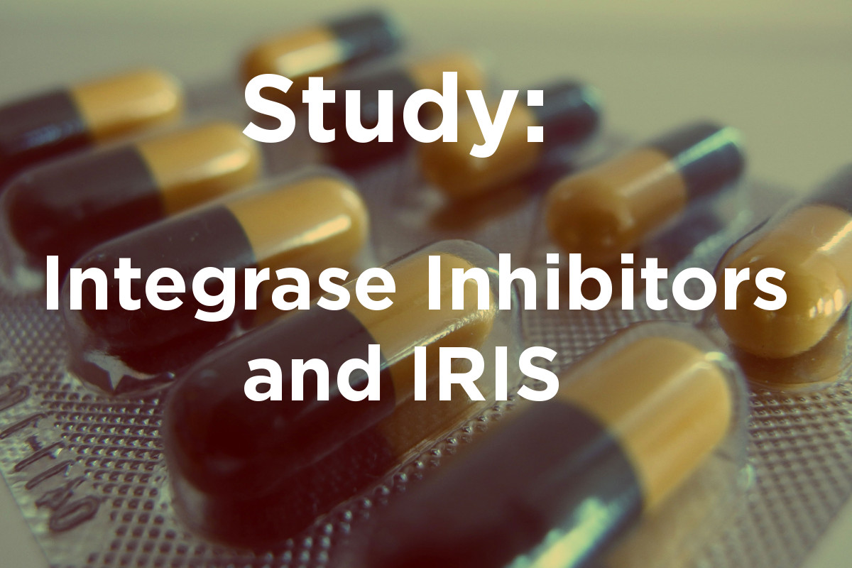 Late Presenters For HIV Treatment May Increase Risk Of Immune Recovery Syndrome While Use Integrase Inhibitors