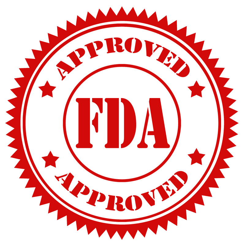 FDA Approves Tenofovir Disoproxil Fumarate Generic