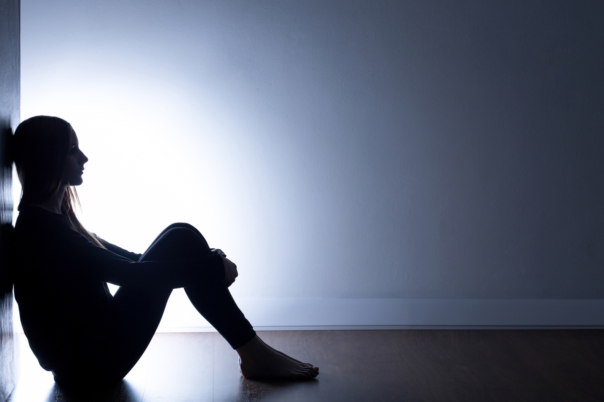 Депрессия у женщин с ВИЧ может привести к атеросклерозу сонной артерии - изображение 1