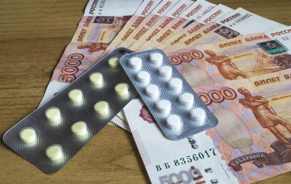 Финансовые потери от распространения ВИЧ в России доходят до 200 млрд рублей в год - изображение 1