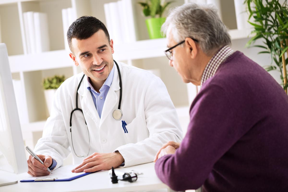 Пожилой возраст и дисфункция почек – факторы риска почечной недостаточности при приеме PrEP