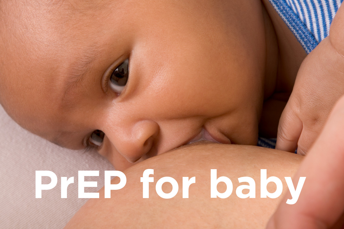 Should Every Breastfeeding Child Be Given PrEP If Mother Is HIV-Positive?