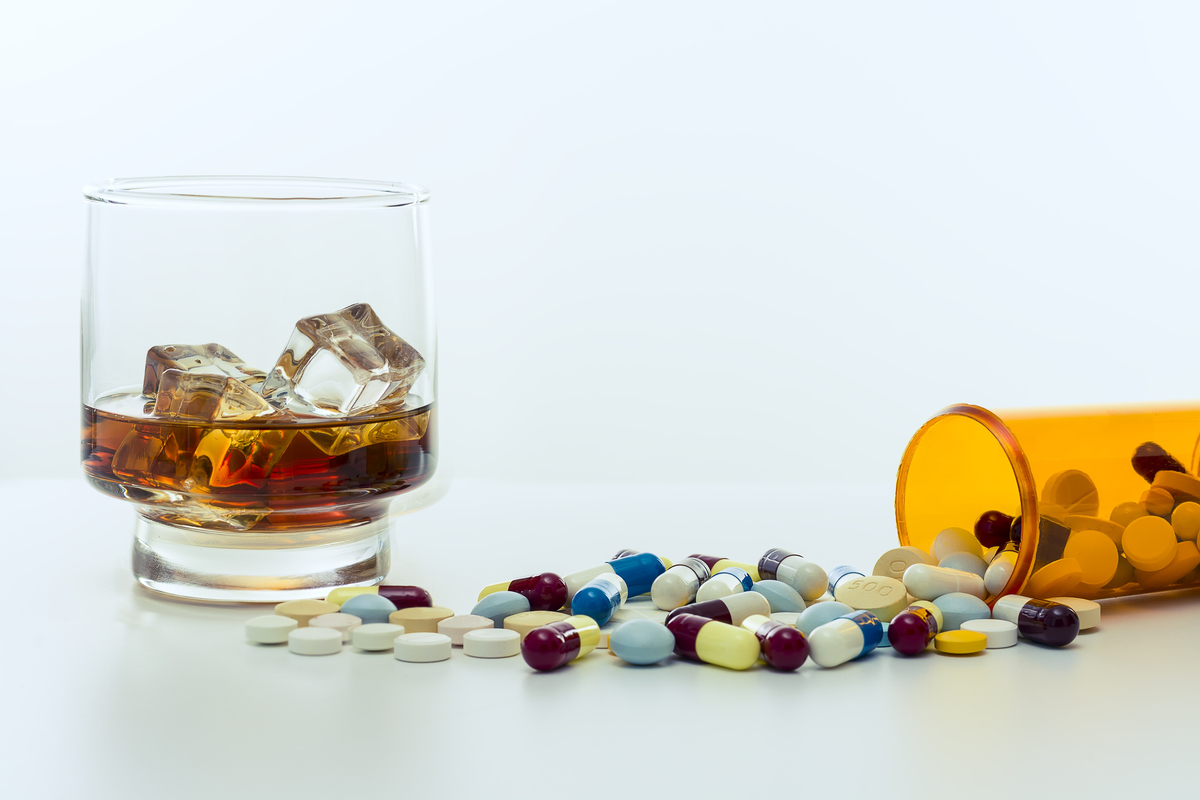 How PrEP correlates with alcohol or wrong beliefs that stop men who have sex with men to use PrEP