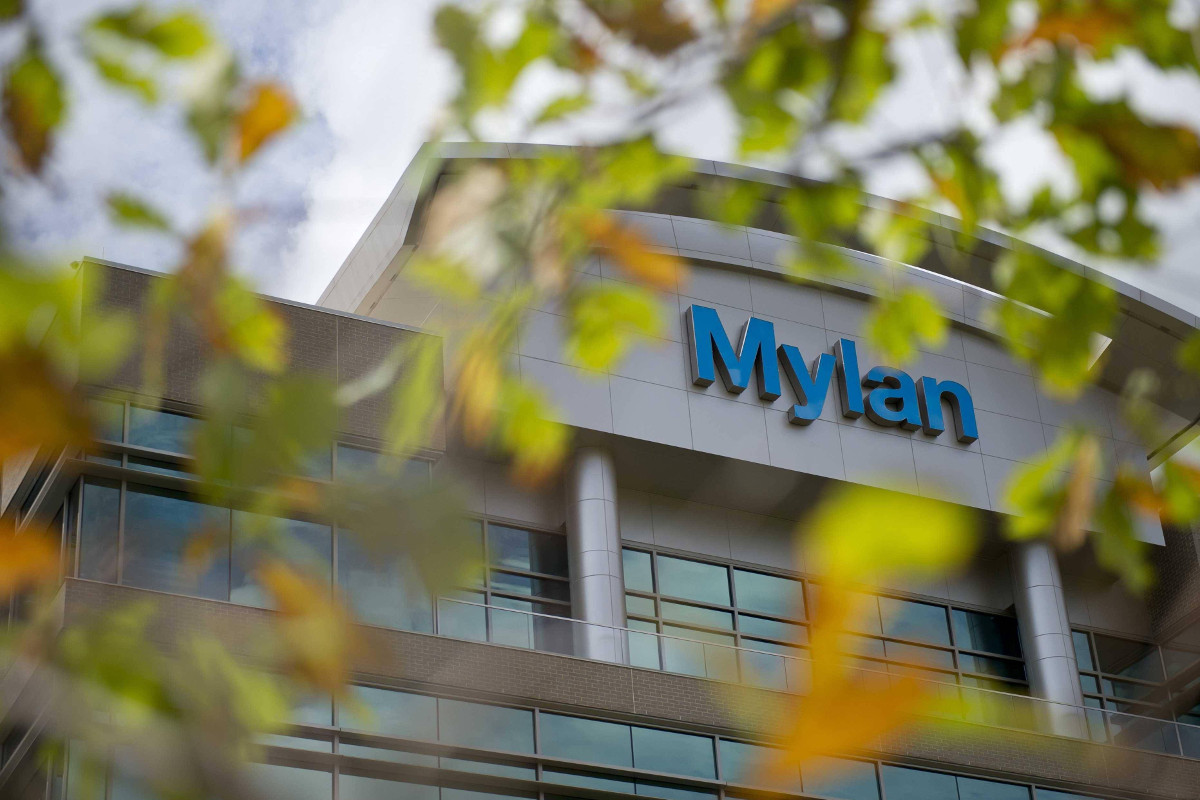 'Mylan NV' Facility In India Making HIV Drugs Ignored Bad Quality Control Data, FDA Says