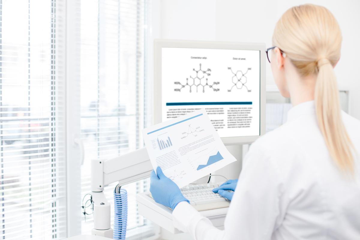 Ученые ФНМЦ СПИД оценили данные резистентности ВИЧ-1 в РФ - изображение 1