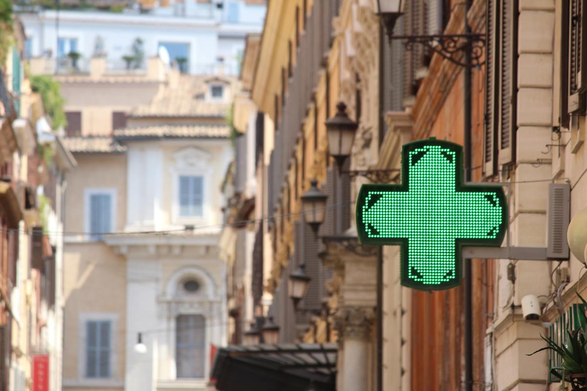 В российских аптеках появился препарат от гепатита С «Мавирет» - изображение 1