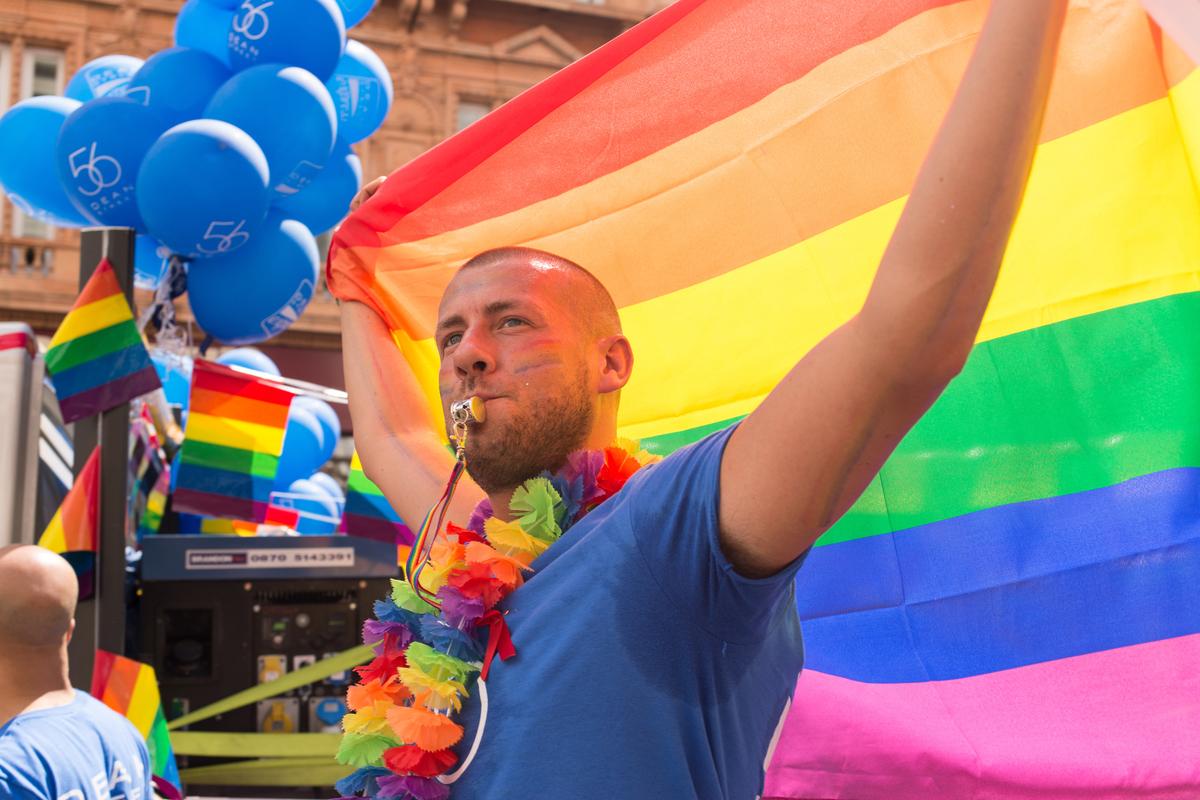 Мэр британского города Ламбет раскрыл свой ВИЧ-статус - изображение 1