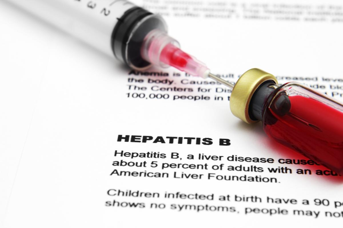 New System of Studying the Hepatitis B Virus