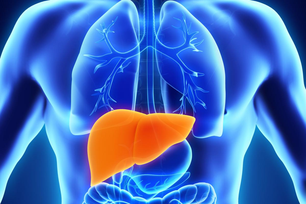 New hepatitis C therapy approved in UK - 图片 1