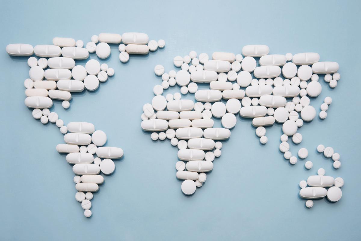 PhRMA: В разработке крупнейших фармкомпаний мира находится свыше 50 препаратов от ВИЧ