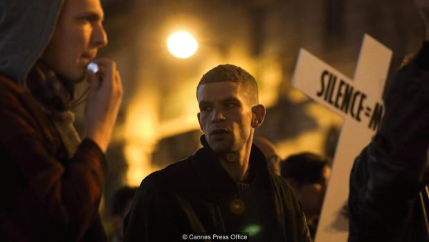 «120 beats per minute» movie won the audience choice award at the 2017 Cannes Film Festival.
