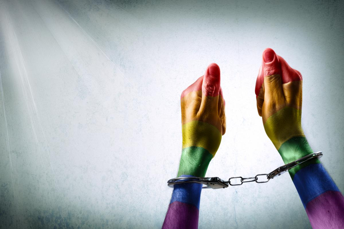 42 Bisexual and Gay Men Were Arrested in Nigeria During a HIV Awareness Event