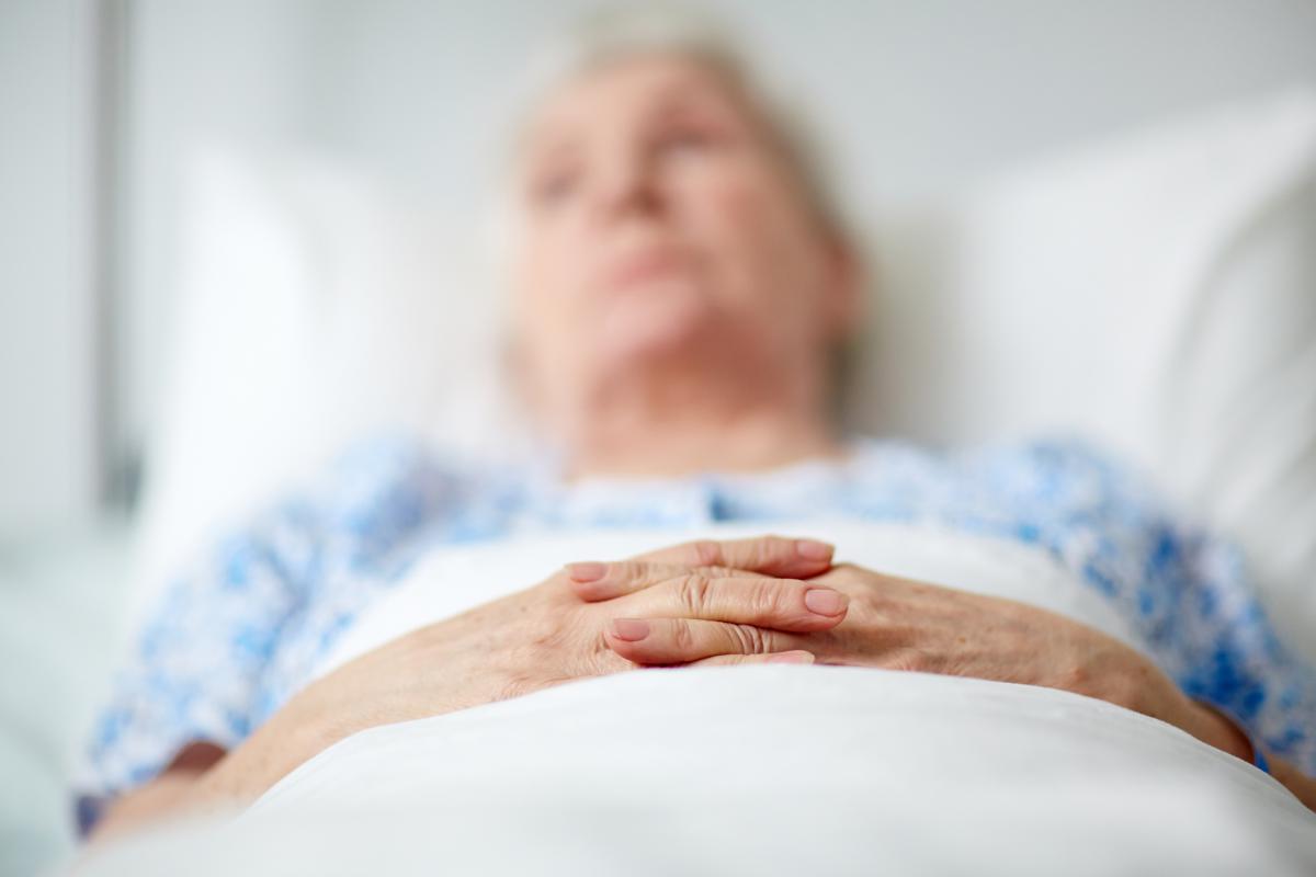 ВИЧ-статус пациентов с плазмобластной лимфомой не влияет на уровень их смертности - изображение 1