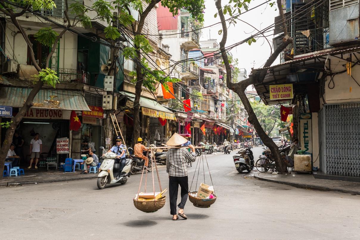 PrEP Program Has Started in Vietnam
